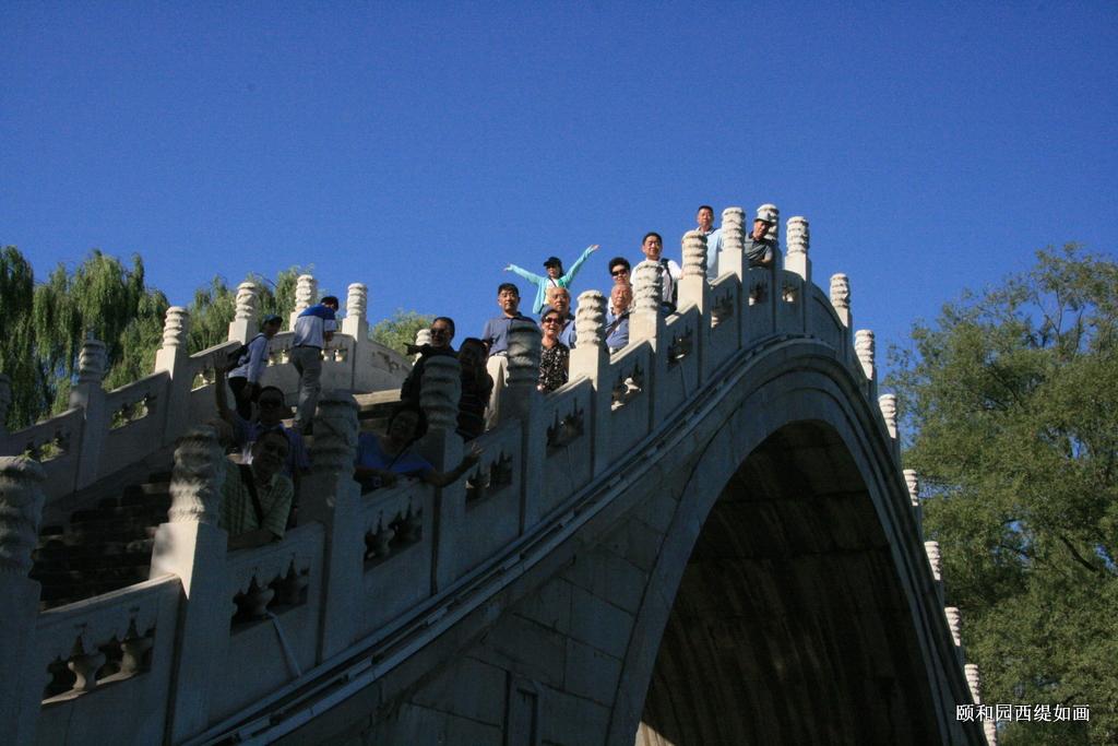 京城美景之颐和园西缇风光_图1-9
