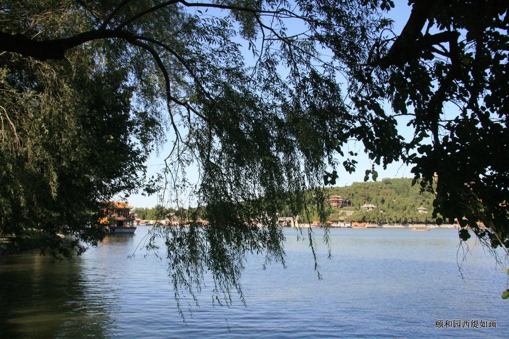 京城美景之颐和园西缇风光_图1-11