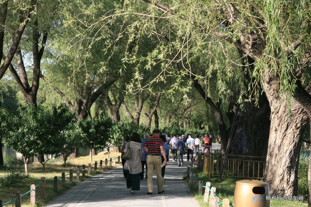 京城美景之颐和园西缇风光_图1-12