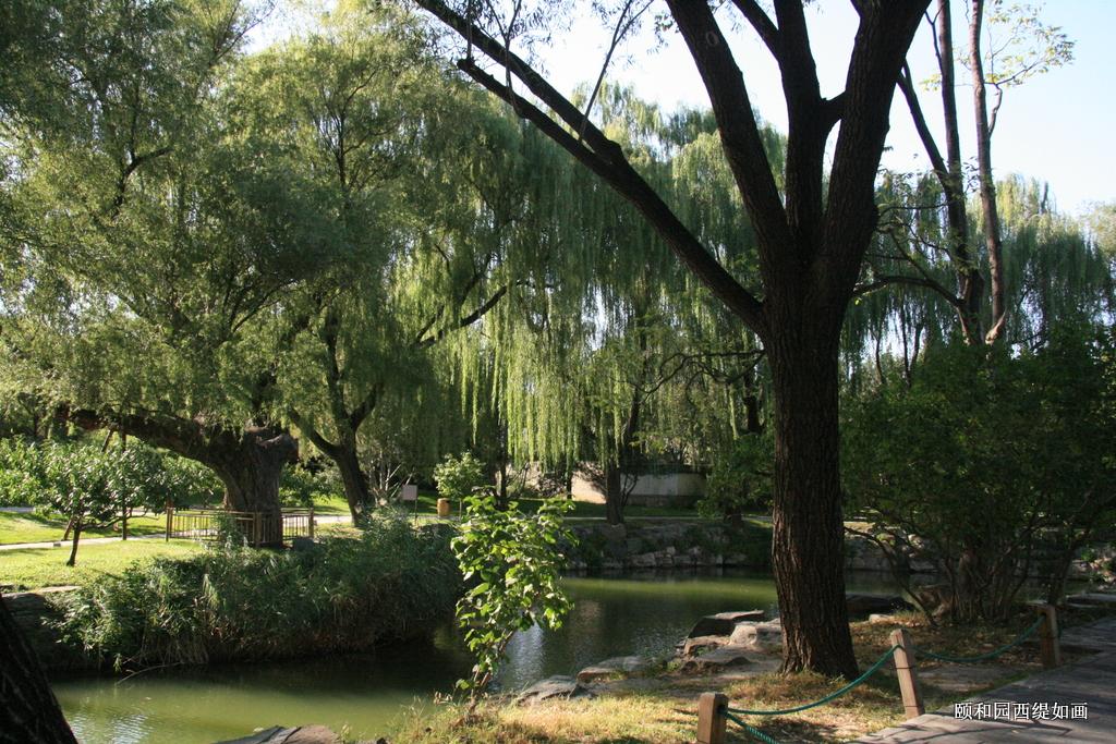京城美景之颐和园西缇风光_图1-15