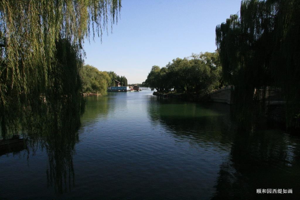 京城美景之颐和园西缇风光_图1-19