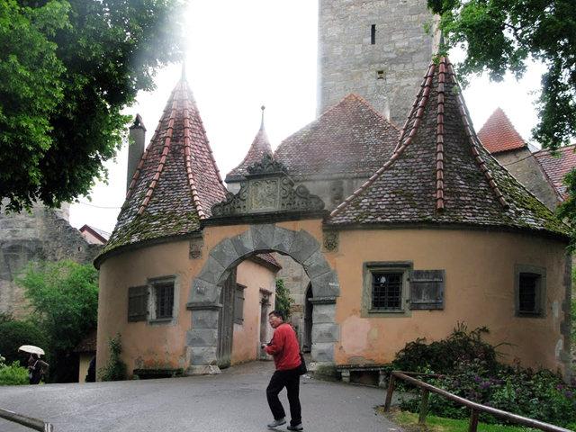 中古世纪之宝......罗滕堡_图1-29