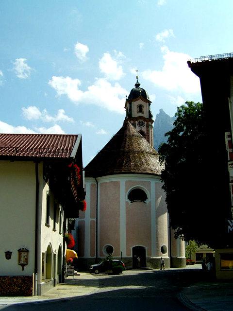 德国壁画城镇......米滕瓦尔德_图1-4