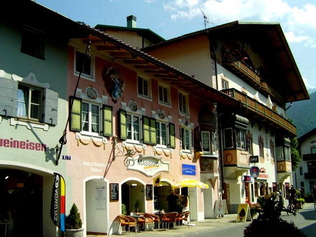 德国壁画城镇......米滕瓦尔德_图1-10