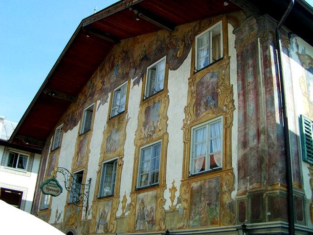 德国壁画城镇......米滕瓦尔德_图1-14