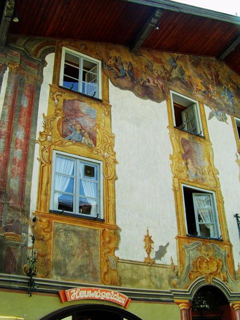 德国壁画城镇......米滕瓦尔德_图1-15