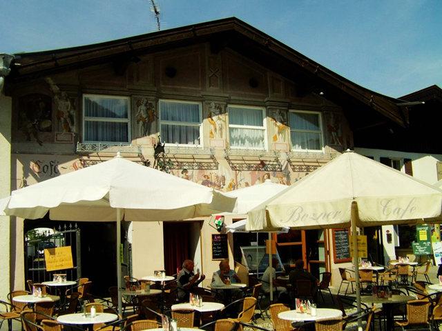 德国壁画城镇......米滕瓦尔德_图1-21