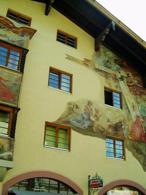德国壁画城镇......米滕瓦尔德_图1-24