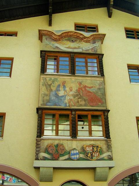 德国壁画城镇......米滕瓦尔德_图1-25