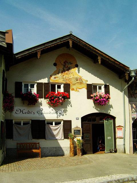 德国壁画城镇......米滕瓦尔德_图1-26