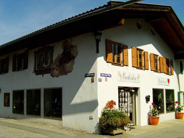 德国壁画城镇......米滕瓦尔德_图1-30