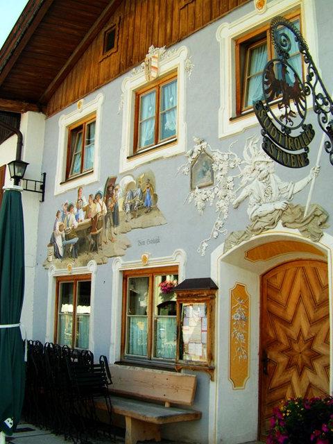 德国壁画城镇......米滕瓦尔德_图1-33