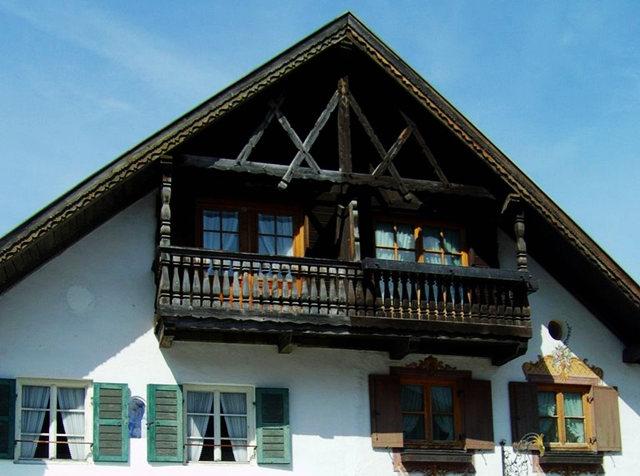 德国壁画城镇......米滕瓦尔德_图1-34