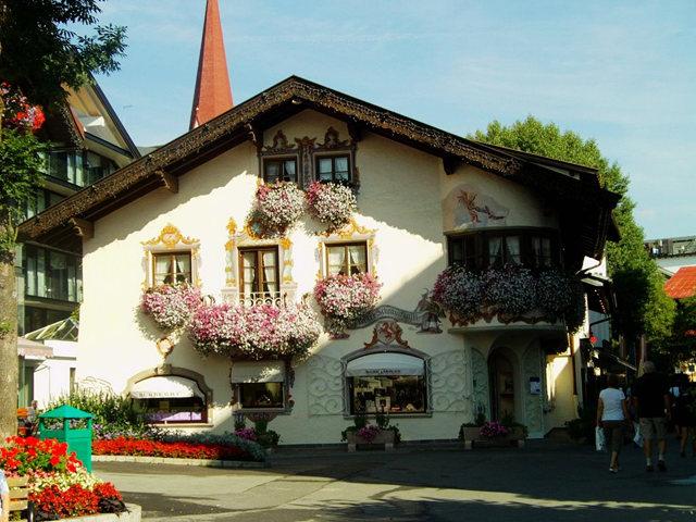 德国壁画城镇......米滕瓦尔德_图1-35
