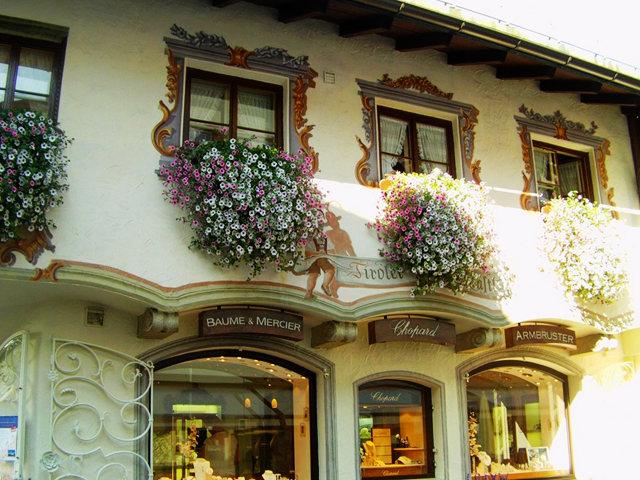 德国壁画城镇......米滕瓦尔德_图1-36
