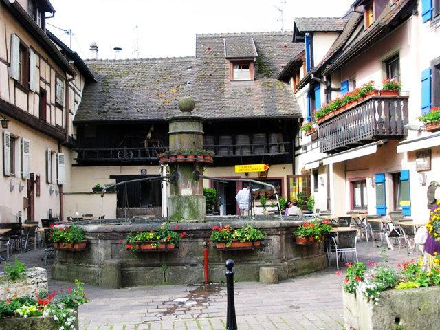 法国小镇斯海姆_图1-9