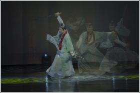 【龍的传人拍攝】首届美国孔子国际文化节暨