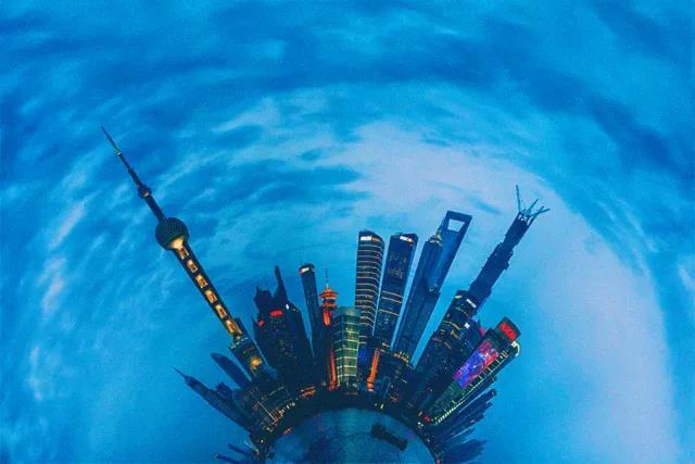 上海新貌_图1-1