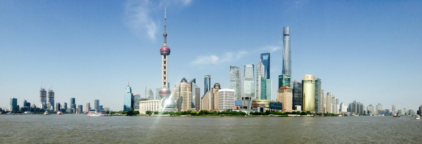 闲逛上海看街景_图1-34