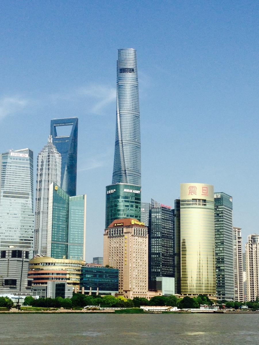 闲逛上海看街景_图1-22