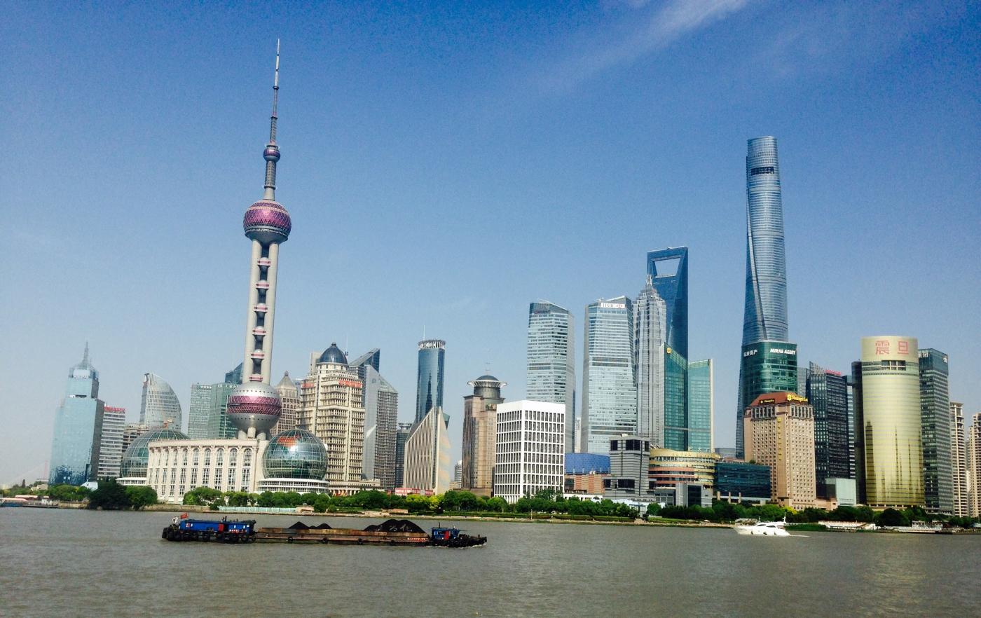 闲逛上海看街景_图1-27