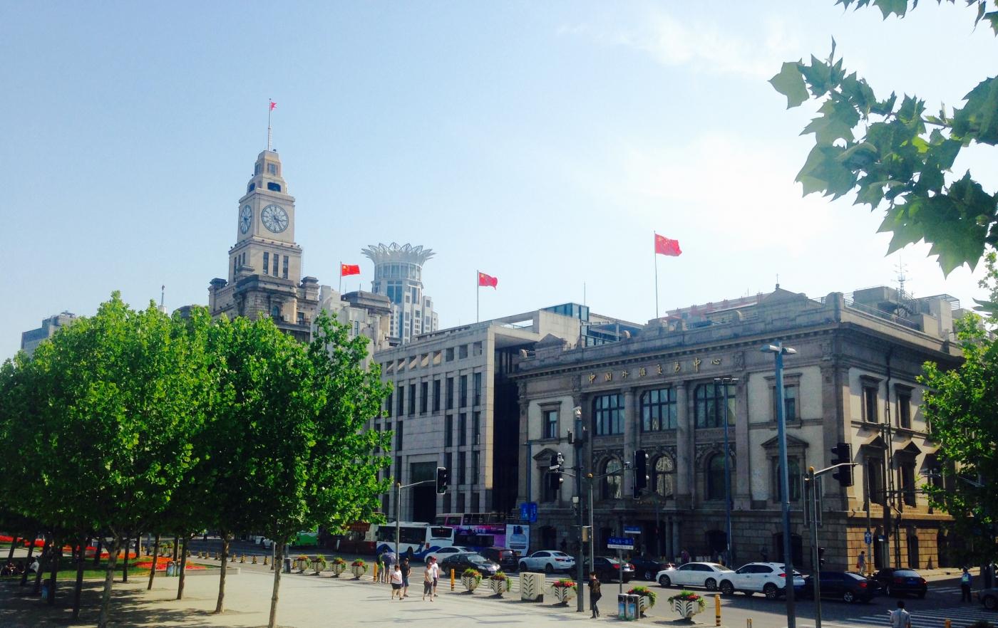 闲逛上海看街景_图1-29