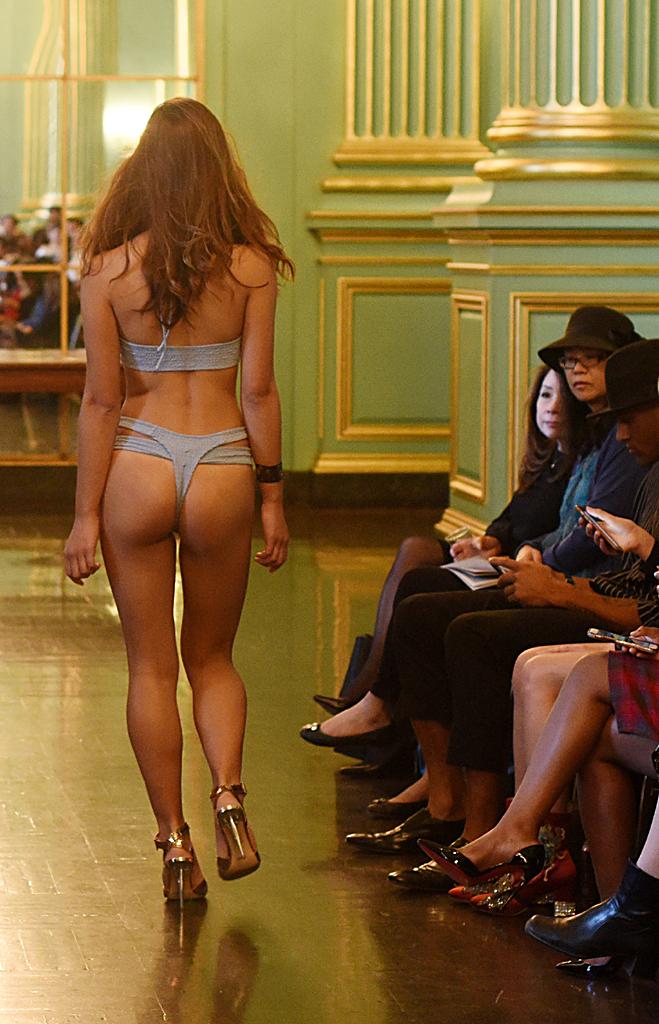 如何向懒人推销时尚:旧金山时装周一瞥_图1-4