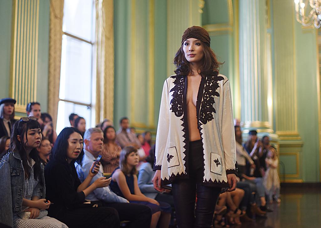 如何向懒人推销时尚:旧金山时装周一瞥_图1-11