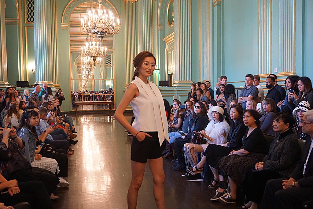 如何向懒人推销时尚:旧金山时装周一瞥_图1-14