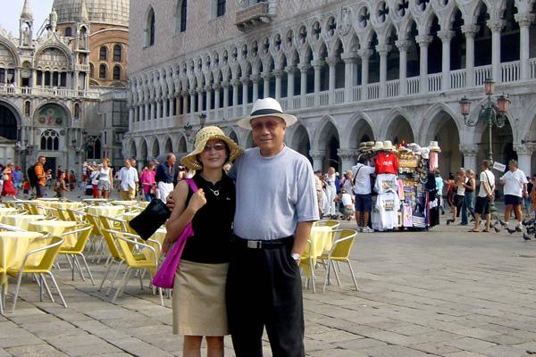 水乡威尼斯:无限的魅力永久的回忆_图1-3