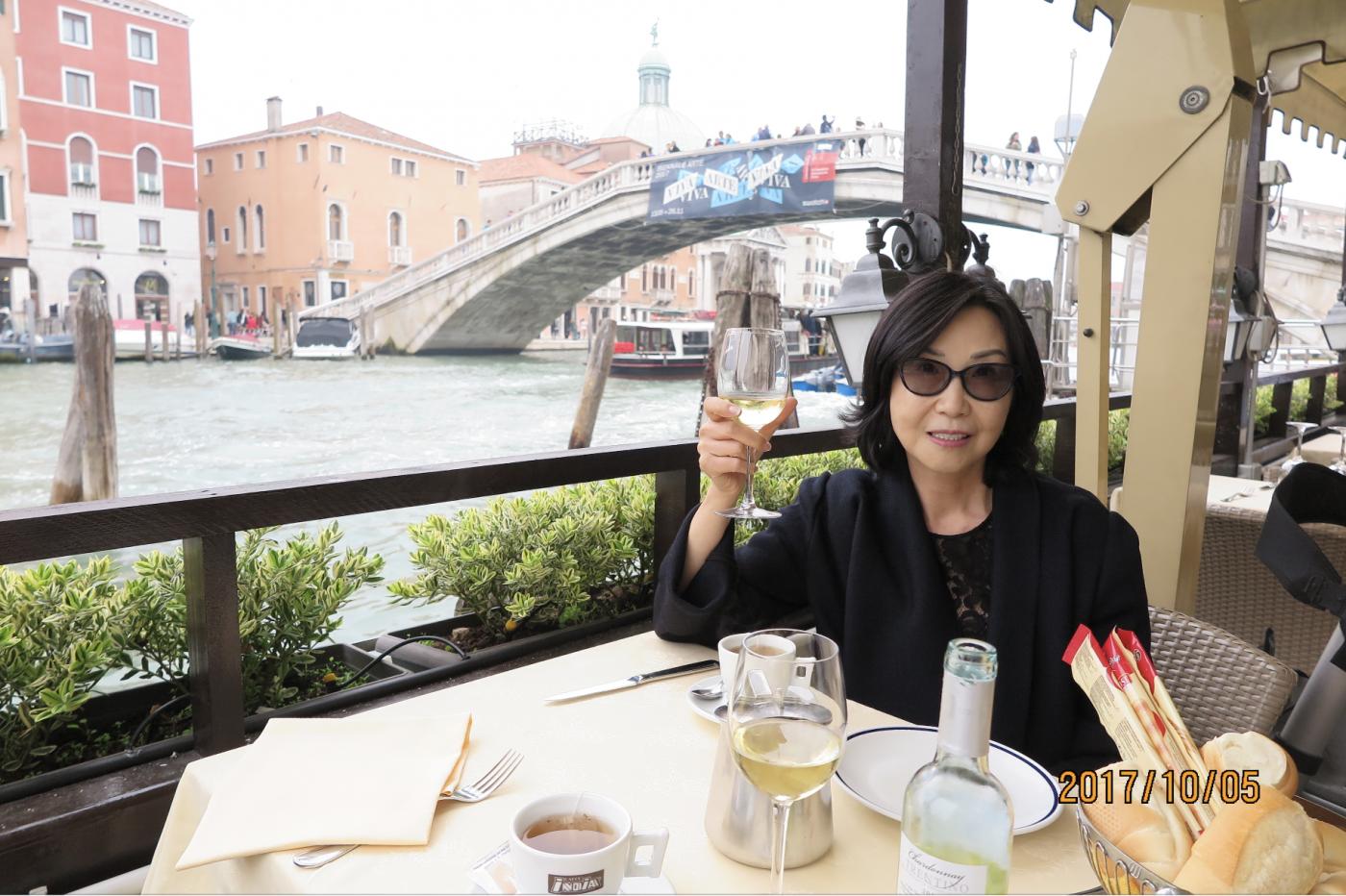 水乡威尼斯:无限的魅力永久的回忆_图1-2