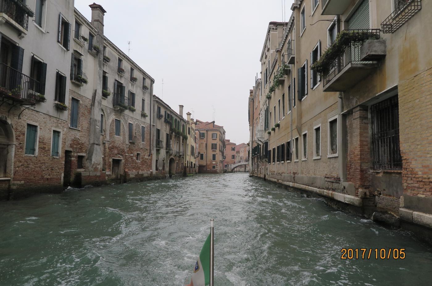 水乡威尼斯:无限的魅力永久的回忆_图1-13