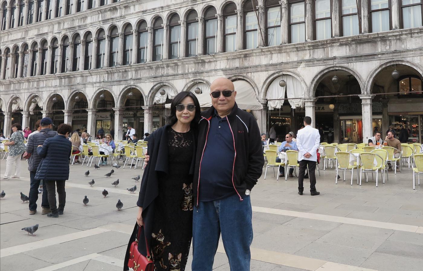 水乡威尼斯:无限的魅力永久的回忆_图1-4
