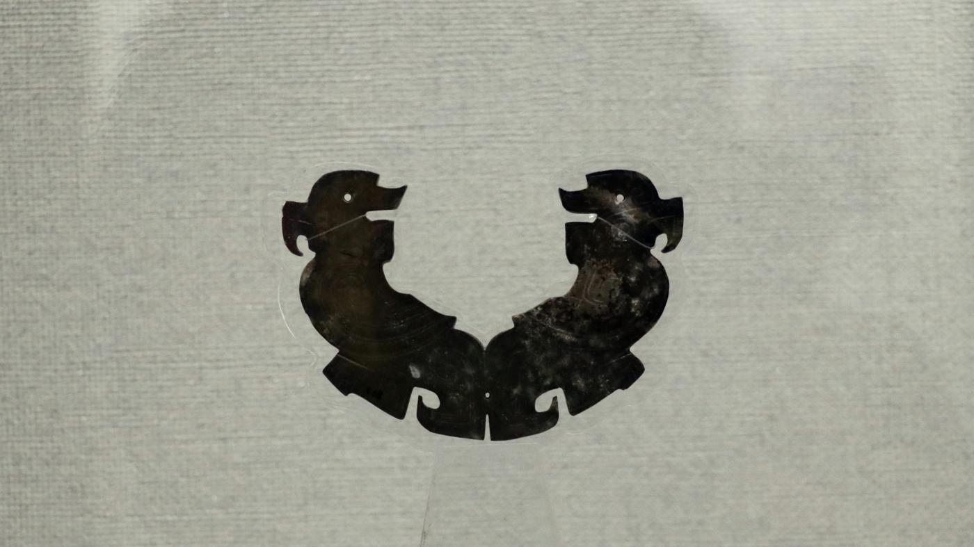 【印象大连】国庆假期参观旅顺博物馆掠影_图1-26