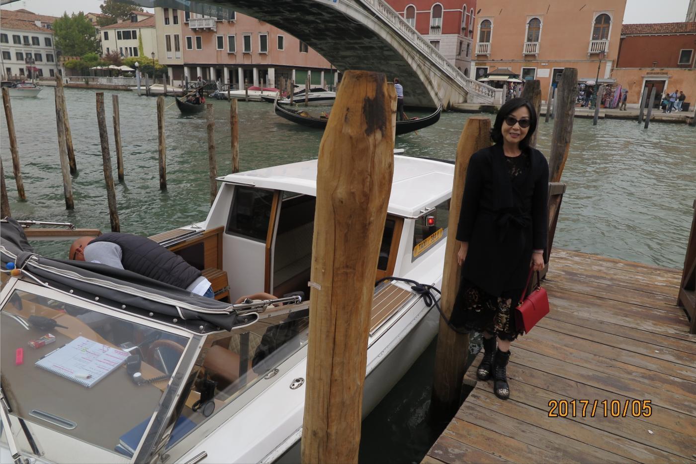水乡威尼斯:无限的魅力永久的回忆_图1-11
