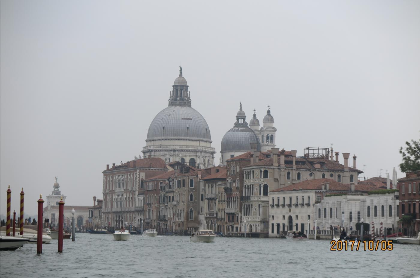 水乡威尼斯:无限的魅力永久的回忆_图1-17