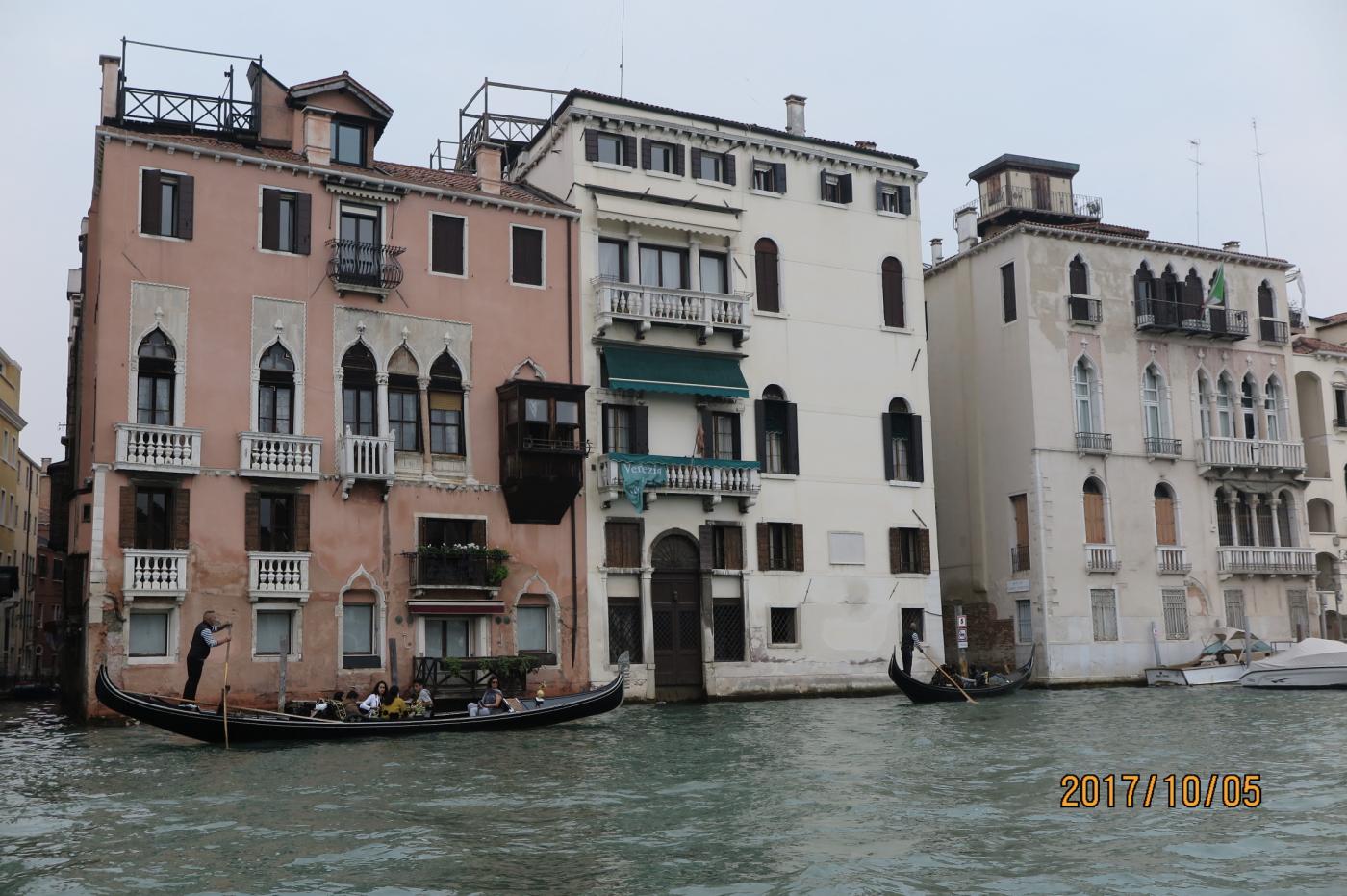水乡威尼斯:无限的魅力永久的回忆_图1-18