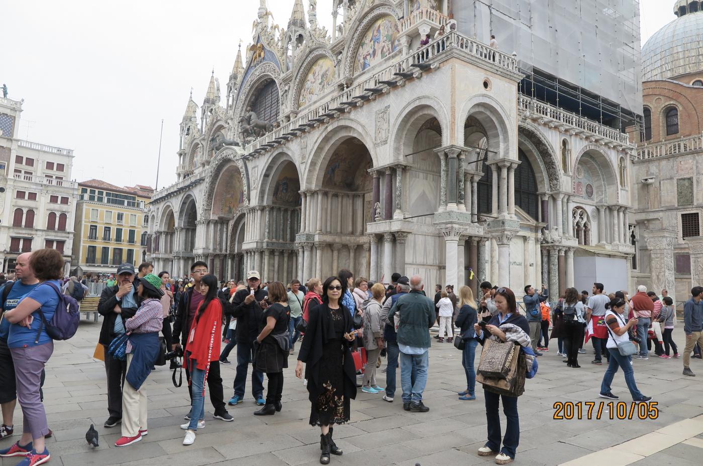 水乡威尼斯:无限的魅力永久的回忆_图1-20
