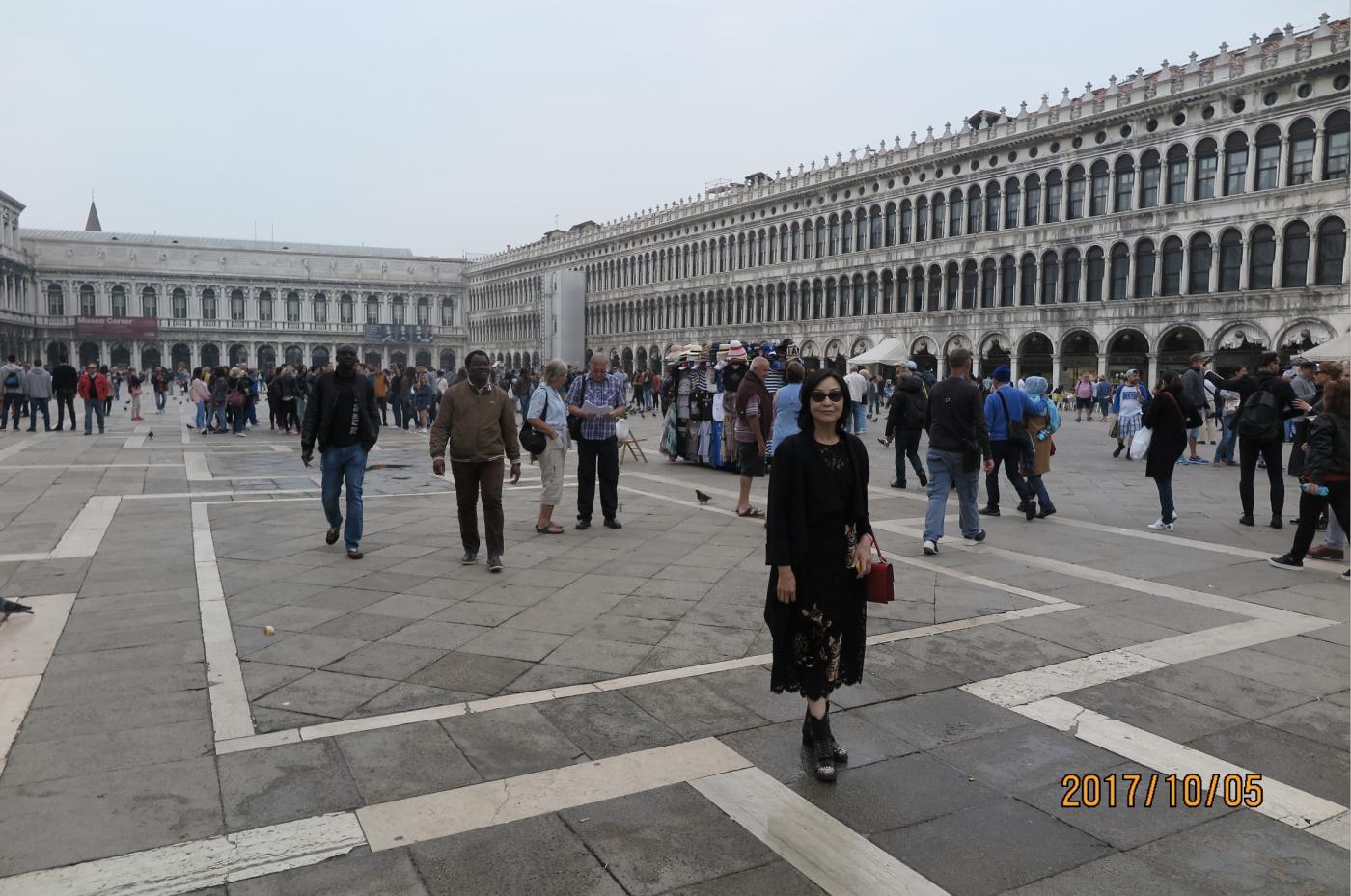 水乡威尼斯:无限的魅力永久的回忆_图1-21