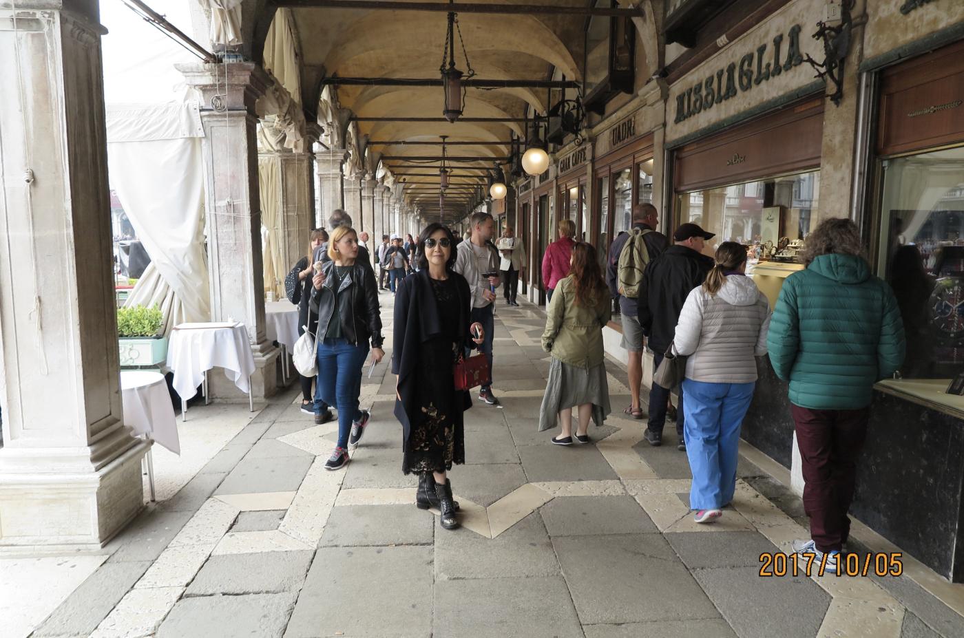 水乡威尼斯:无限的魅力永久的回忆_图1-23