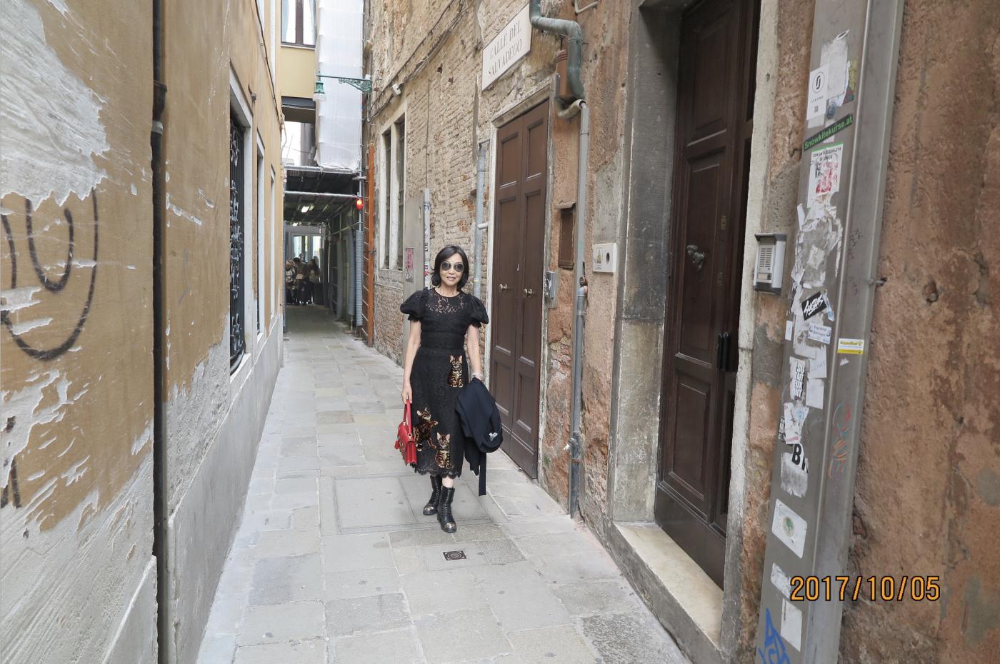 水乡威尼斯:无限的魅力永久的回忆_图1-25