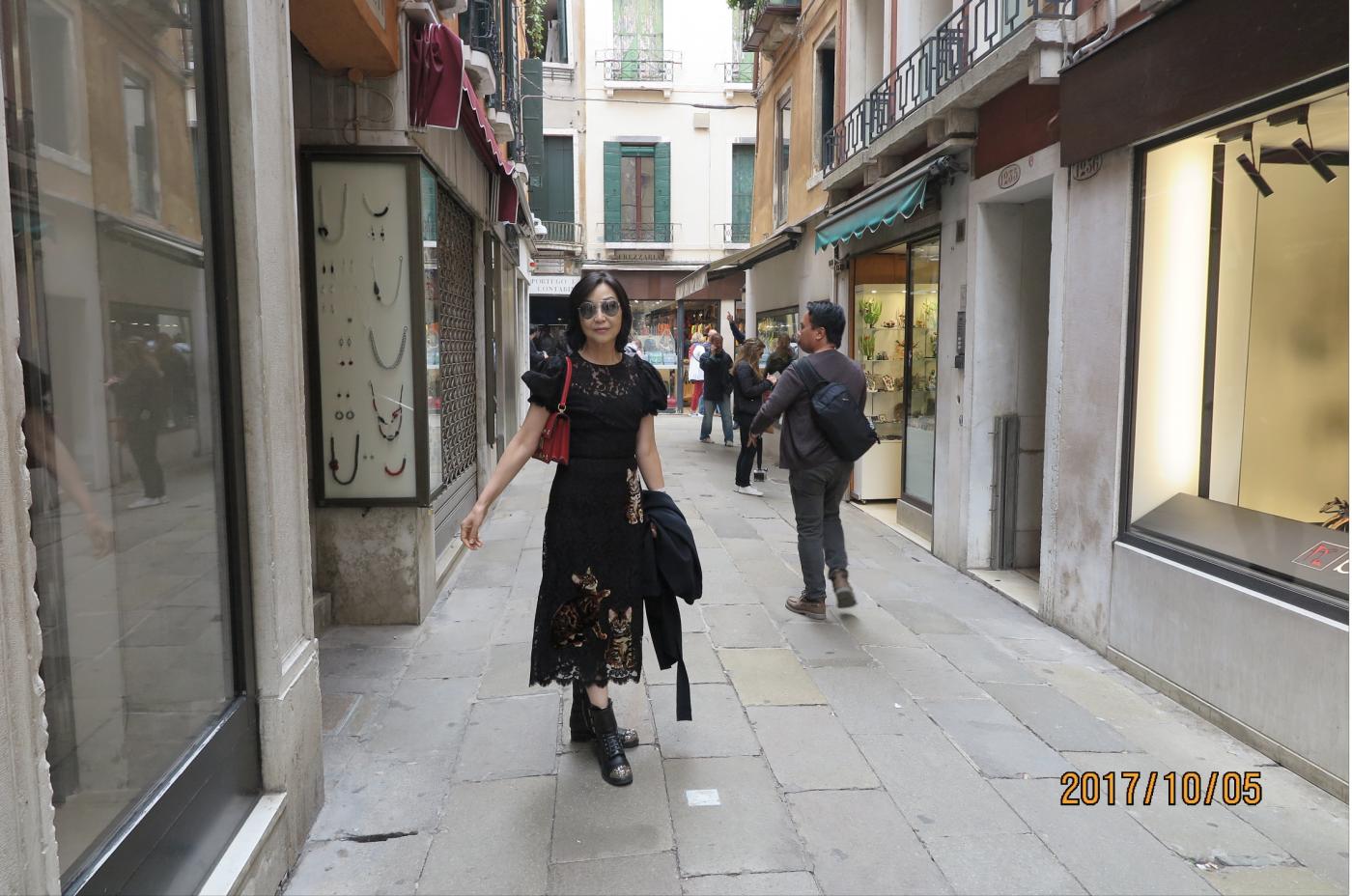 水乡威尼斯:无限的魅力永久的回忆_图1-26