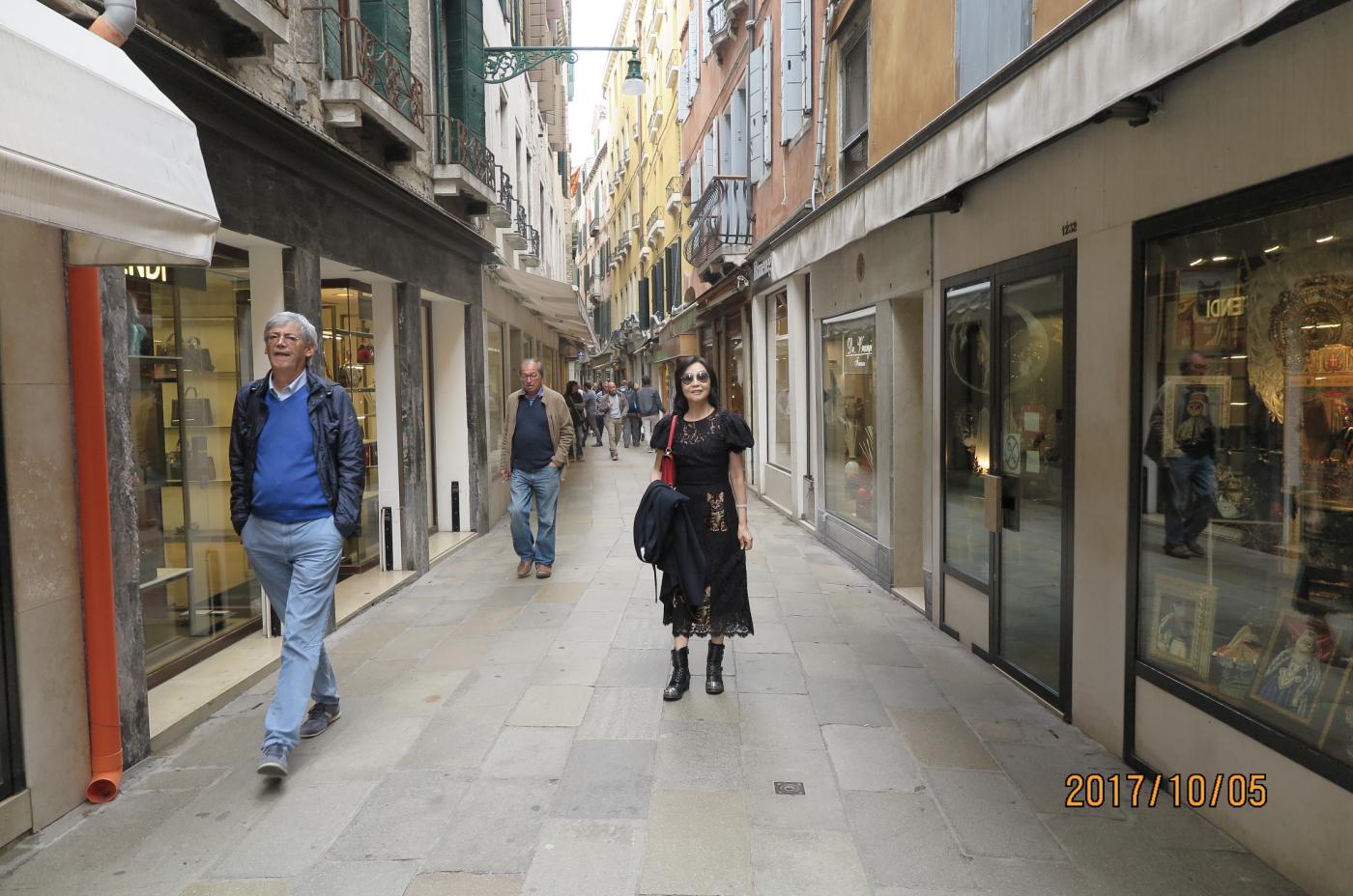 水乡威尼斯:无限的魅力永久的回忆_图1-28