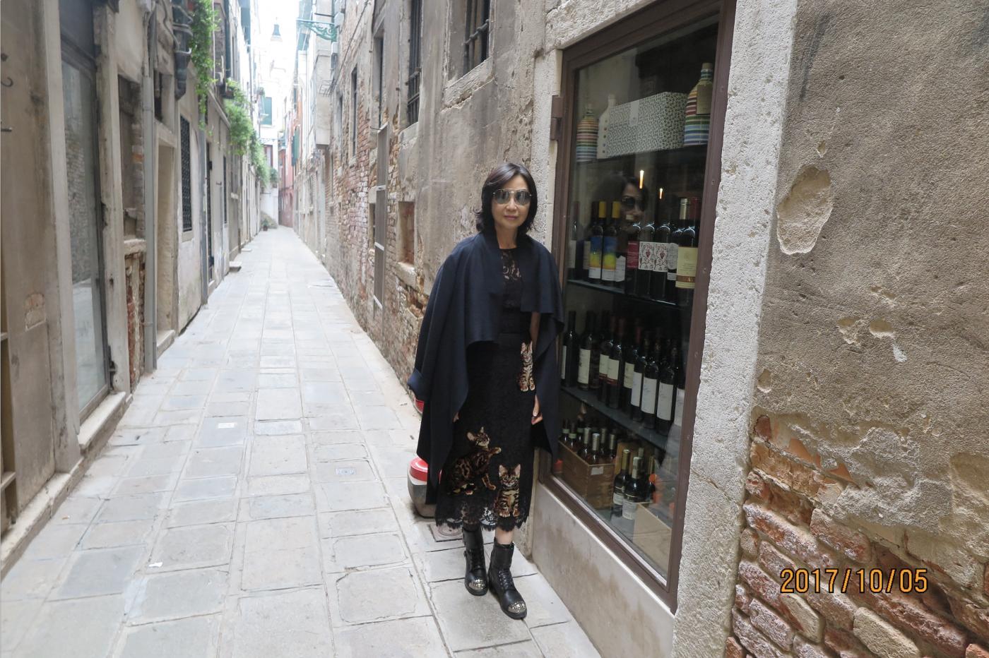 水乡威尼斯:无限的魅力永久的回忆_图1-29