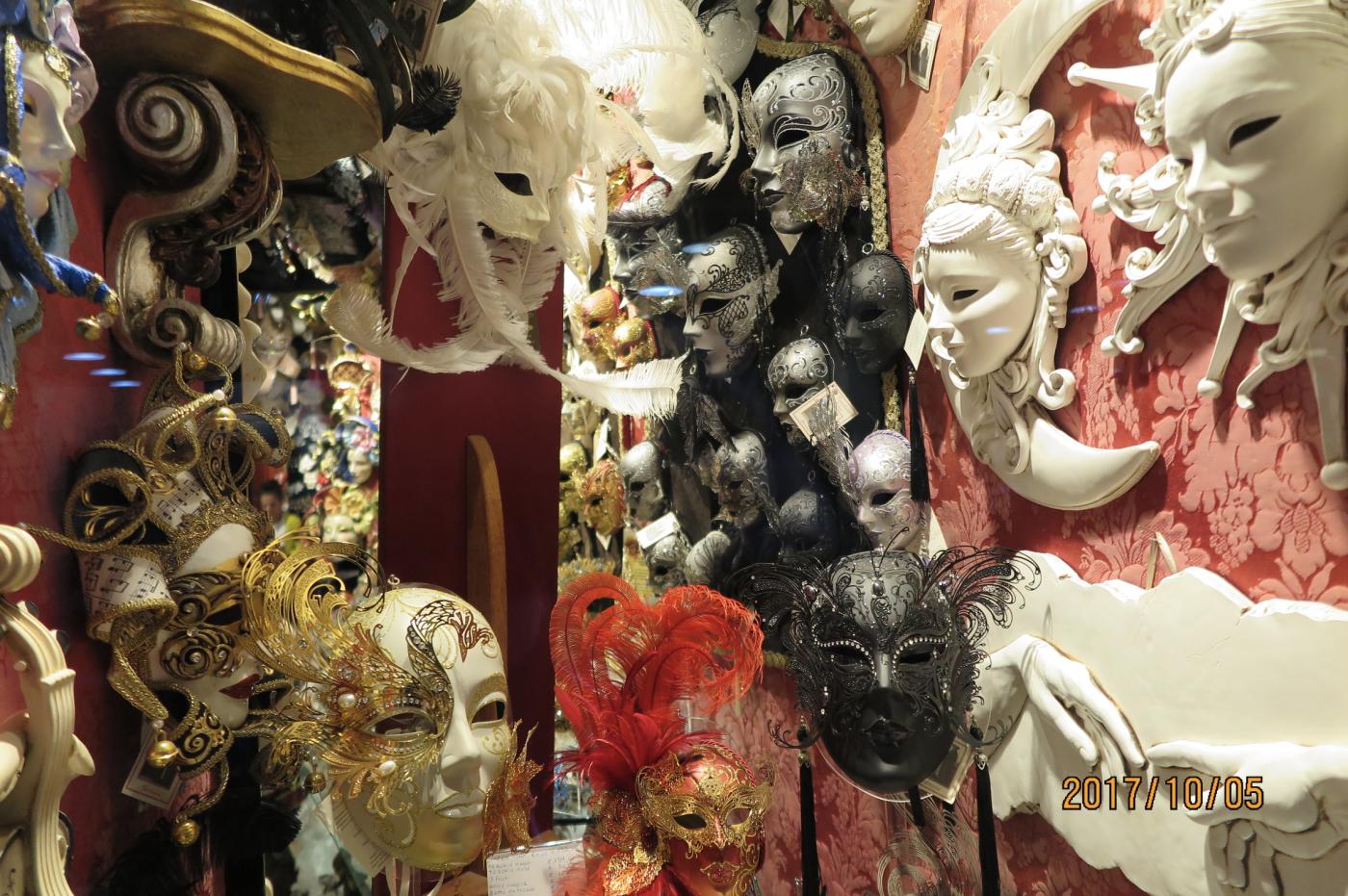 水乡威尼斯:无限的魅力永久的回忆_图1-30