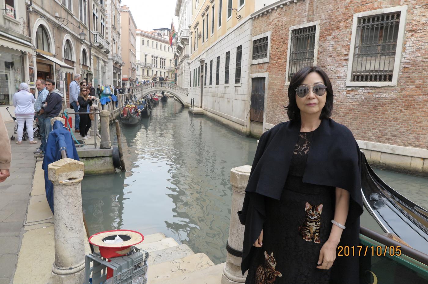 水乡威尼斯:无限的魅力永久的回忆_图1-31
