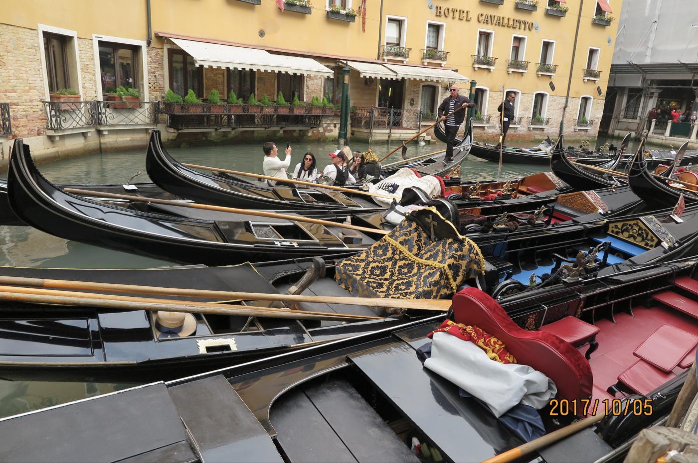 水乡威尼斯:无限的魅力永久的回忆_图1-32