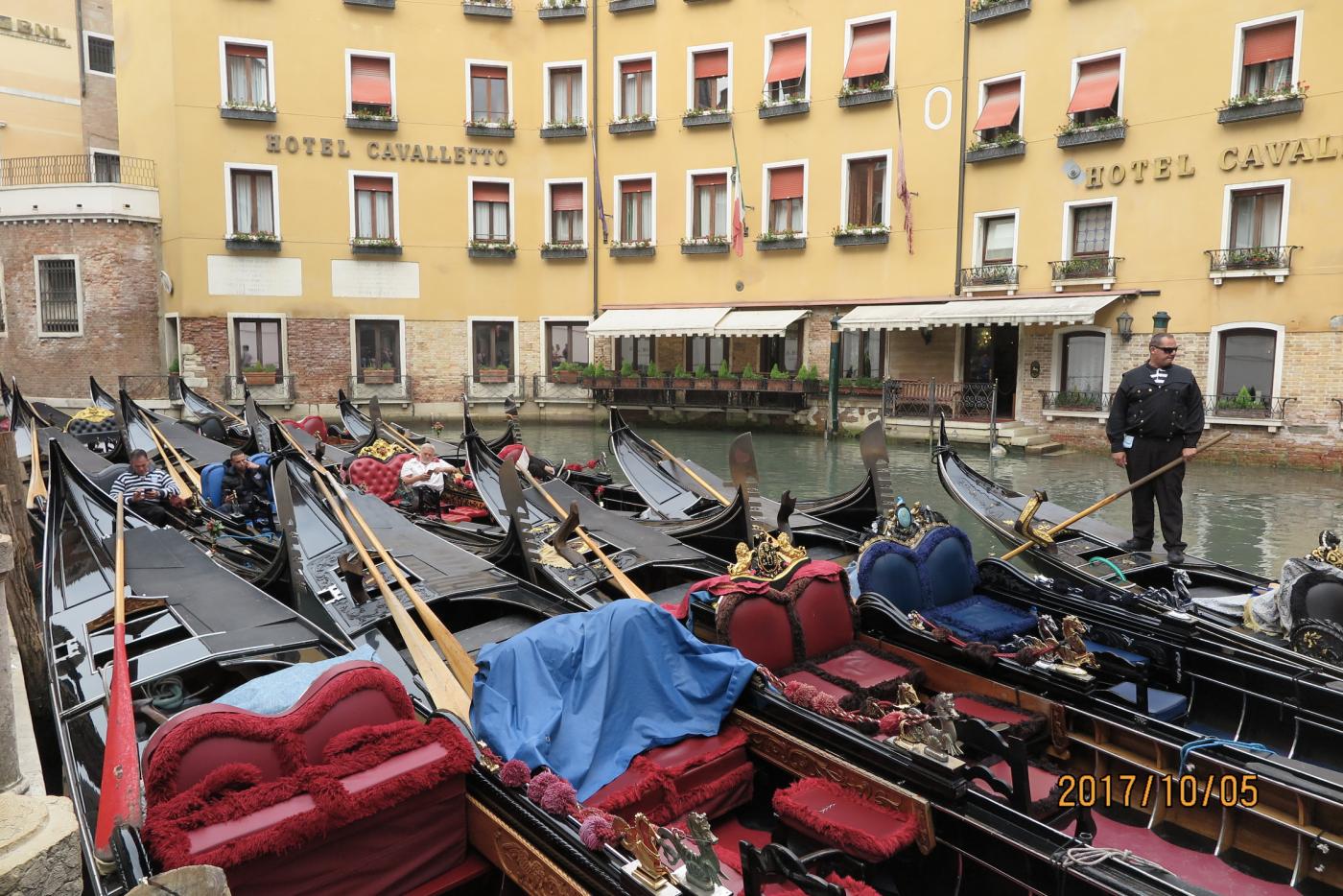 水乡威尼斯:无限的魅力永久的回忆_图1-33