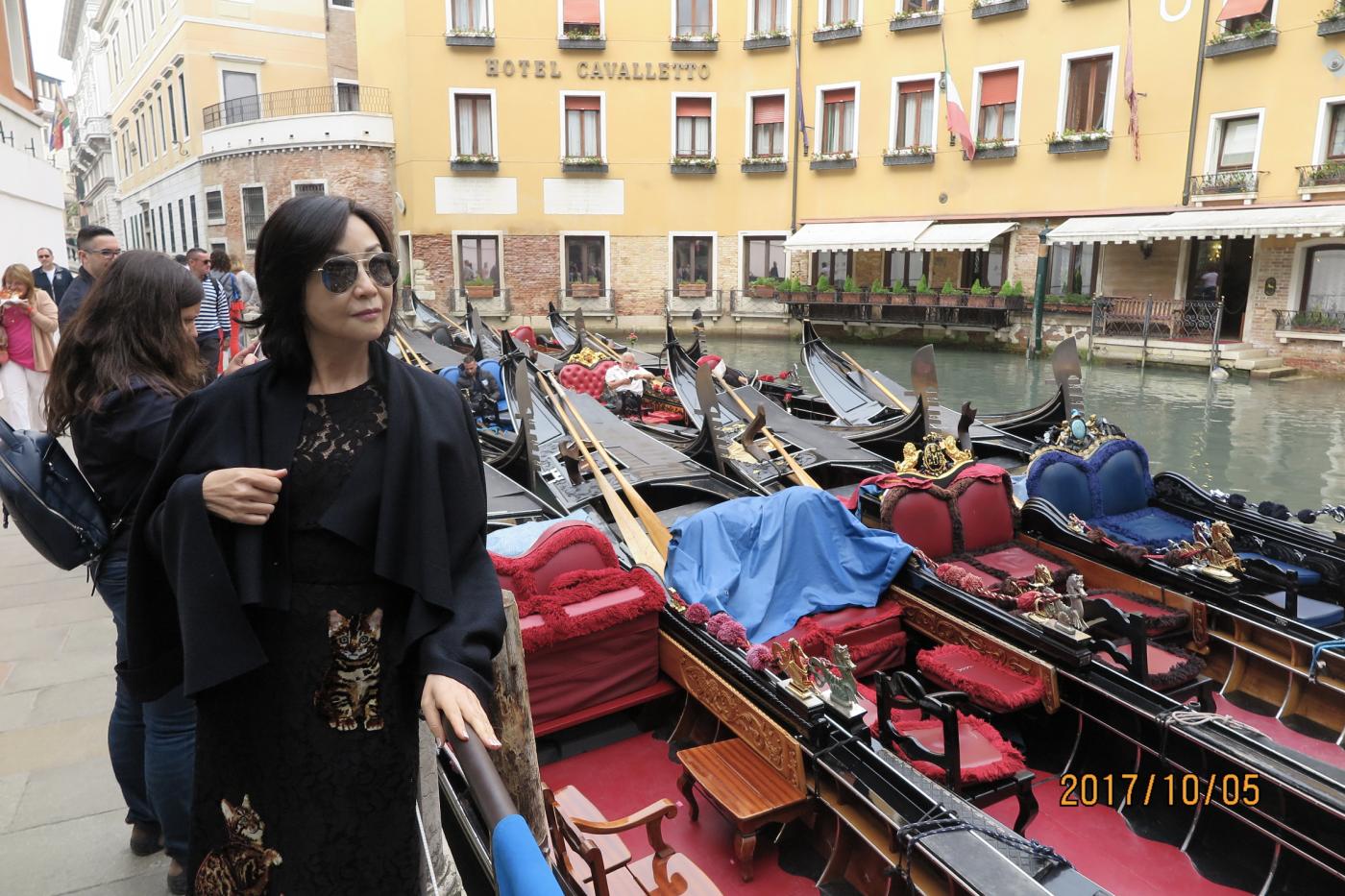 水乡威尼斯:无限的魅力永久的回忆_图1-34