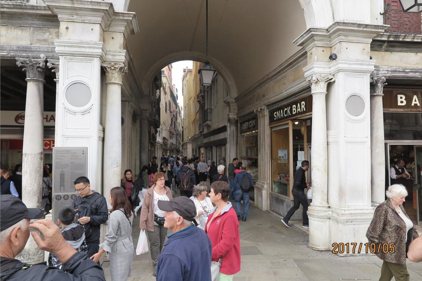 水乡威尼斯:无限的魅力永久的回忆_图1-36